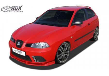 RDX Front Spoiler VARIO-X SEAT Ibiza 6L FR / Facelift 2006+