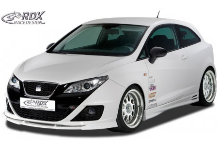 RDX Front Spoiler VARIO-X SEAT Ibiza 6J FR -03/2012 RDFAVX30026
