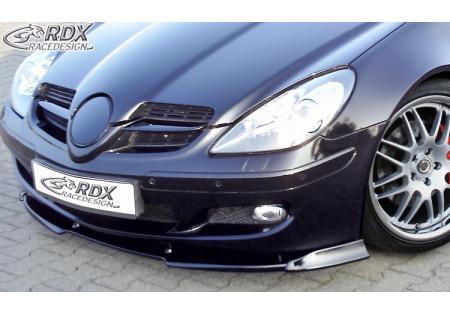 RDX Front Spoiler VARIO-X MERCEDES SLK R171 -2008 RDFAVX30036