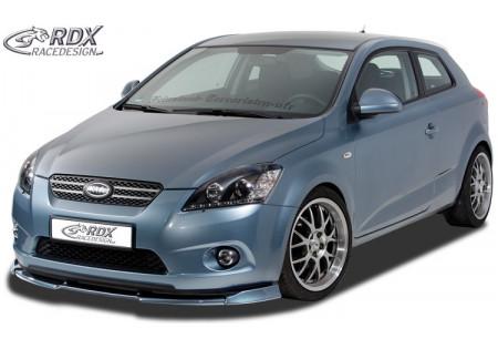 RDX Front Spoiler VARIO-X KIA Pro Ceed Typ ED
