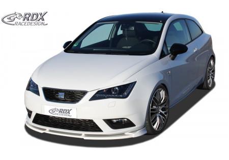 RDX Front Spoiler VARIO-X SEAT Ibiza 6J Facelift RDFAVX30039