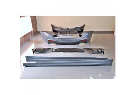 Kit Estetici BMW G31 Look M-Tech TCB103010281031