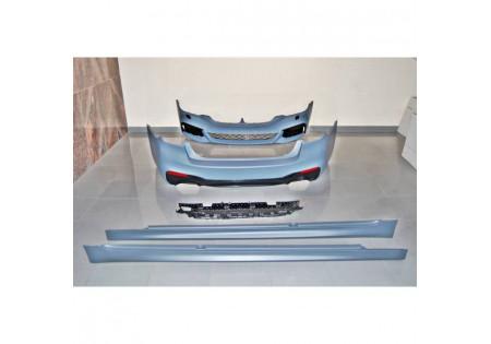 Kit Estetici BMW G30 Look M-Tech TCB10281102911030