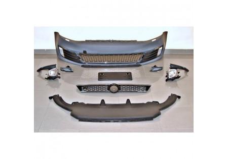 Paraurti Anteriori Volkswagen Jetta GLI 2012 TCW0111