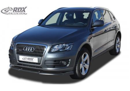 RDX Front Spoiler VARIO-X AUDI Q5 -2012 & 2012+