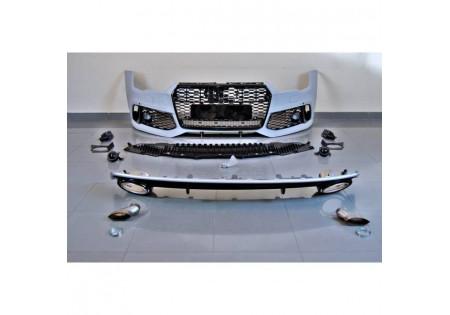 Kit Estetici Audi A7 2016 Look RS7 TCA70180235
