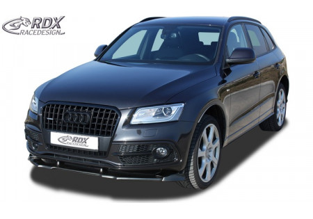 RDX Front Spoiler VARIO-X AUDI Q5 S-Line -2012 & 2012+