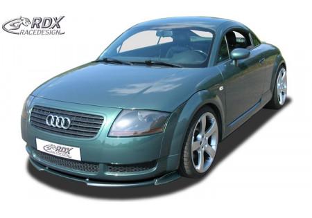 RDX Front Spoiler VARIO-X AUDI TT 8N