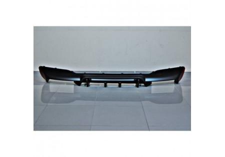 Diffusore Posteriore BMW G30 Look 550 TCB6508