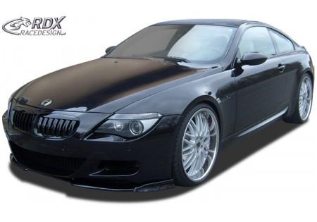 RDX Front Spoiler VARIO-X BMW 6-series E63 M6
