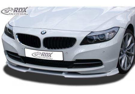 RDX Front Spoiler VARIO-X BMW Z4 E89 2009+