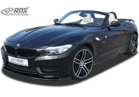 RDX Front Spoiler VARIO-X BMW Z4 E89 2009+ M-Technic RDFAVX30177