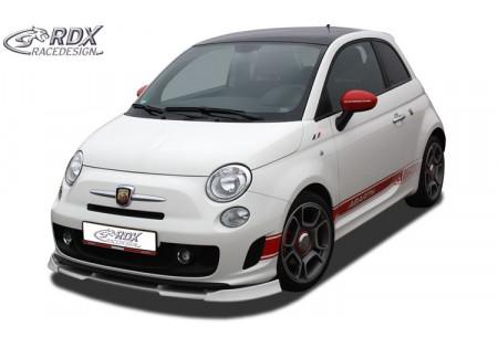RDX Front Spoiler VARIO-X FIAT 500 Abarth