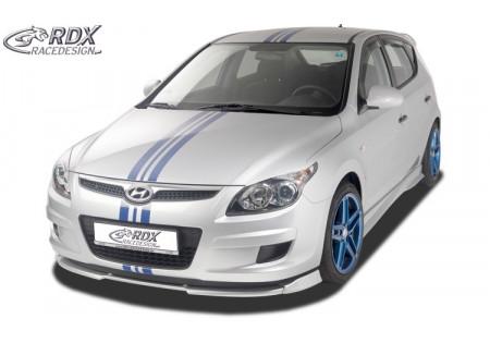 RDX Front Spoiler VARIO-X Hyundai i30 FD/FDH 2007-2010