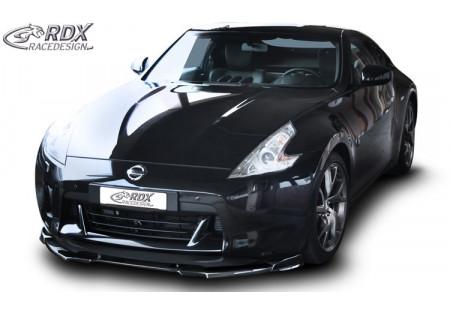 RDX Front Spoiler VARIO-X NISSAN 370Z -2012