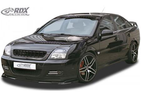 RDX Front Spoiler VARIO-X OPEL Vectra C GTS -2005