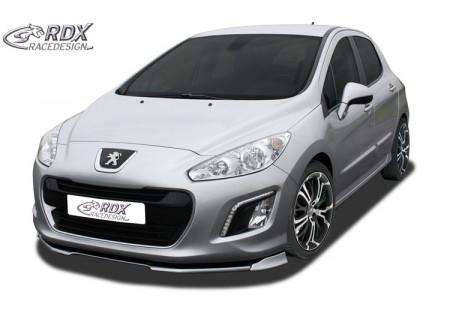 RDX Front Spoiler VARIO-X PEUGEOT 308 Phase 2