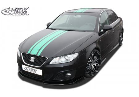 RDX Front Spoiler VARIO-X SEAT Exeo