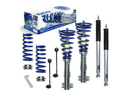ASSETTO A GHIERA + BIELLETTE W209 CLK 200 Kompressor/ 220 CDI/ 240/ 270 CDI/ 280/ 320/ CDI/ 350/ 500 741155