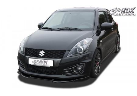 RDX Front Spoiler VARIO-X SUZUKI Swift Sport 2012+ RDFAVX30537