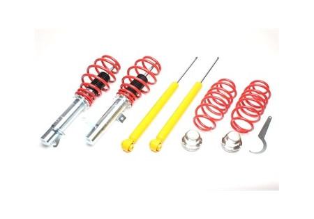 assetto a ghiera regolabile Ford/Mazda Fiesta V / Mazda 2 Fiesta JH1/ JD3Mazda 2 Typ DY