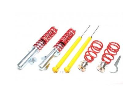 assetto a ghiera regolabile Ford/Mazda/Volvo Focus/C-Max/3/C30/S40/V50/ DA3/DB3/DM2/BK/M/ *EVOGWFO02