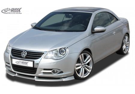 RDX Front Spoiler VARIO-X VW Eos -2011