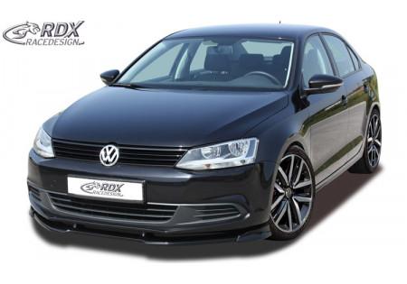 RDX Front Spoiler VARIO-X VW Jetta 6 2010+