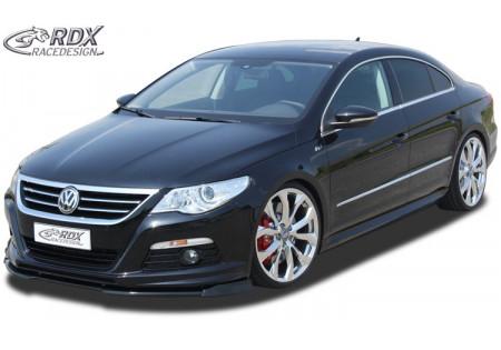 RDX front spoiler VARIO-X VW Passat CC -2012 R-Line