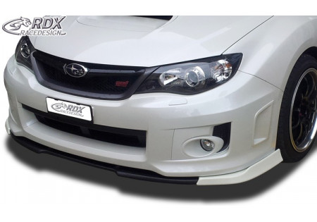 RDX Spoiler anteriore VARIO-X SUBARU Impreza 3 GR WRX STI