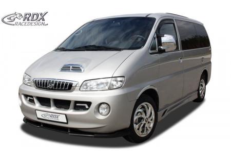 RDX Front Spoiler VARIO-X HYUNDAI H-1 Starex 1997-2007 RDFAVX30641