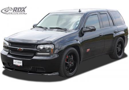 RDX Front Spoiler VARIO-X CHEVROLET Trailblazer SS 05-08