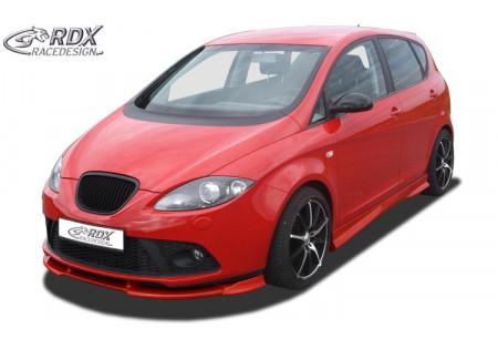 RDX Spoiler anteriore VARIO-X SEAT Altea FR 5P