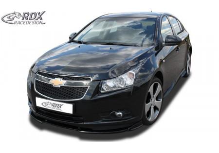 RDX Front Spoiler VARIO-X CHEVROLET Cruze 2009-2012