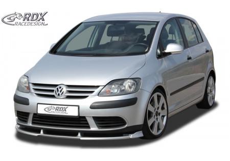 RDX Front Spoiler VARIO-X VW Golf Plus -2008
