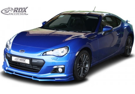 RDX Front Spoiler VARIO-X SUBARU BRZ RDFAVX30670