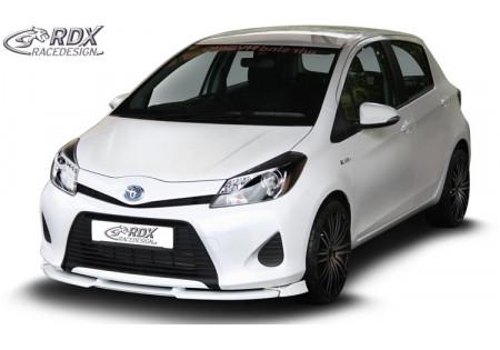 RDX Front Spoiler VARIO-X TOYOTA Yaris Hybride P13