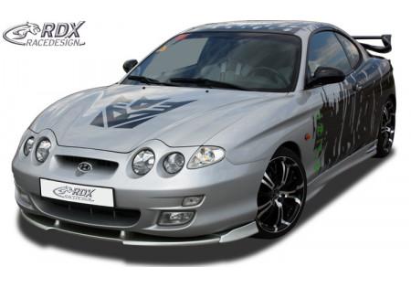 RDX Front Spoiler VARIO-X HYUNDAI Coupe RD 1999-2002