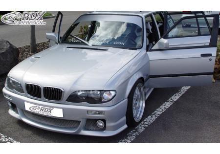 RDX Front bumper BMW 3-series E30 GT4