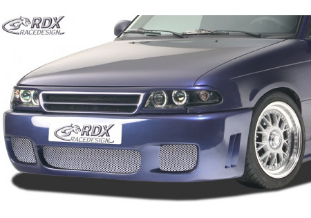 RDX Front bumper OPEL Astra FGT4 RDFS006