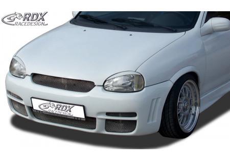 RDX Front bumper OPEL Corsa B GT4 RDFS008