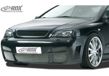 RDX Front bumper OPEL Astra G GT4