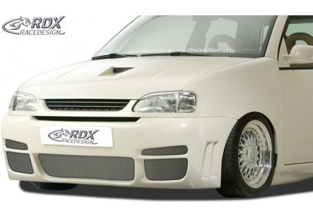 RDX Front bumper SEAT Arosa 6H GT4