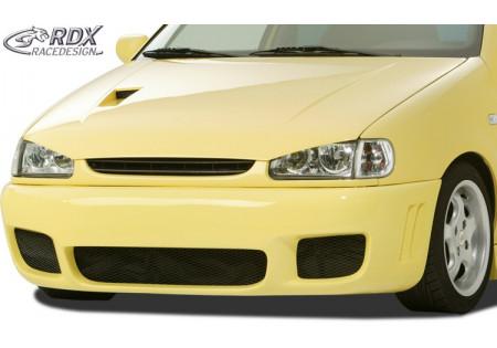 RDX Front bumper VW Polo 6N GT4