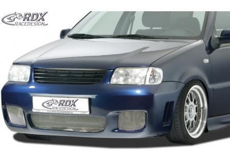 RDX Front bumper VW Polo 6N2 GT4