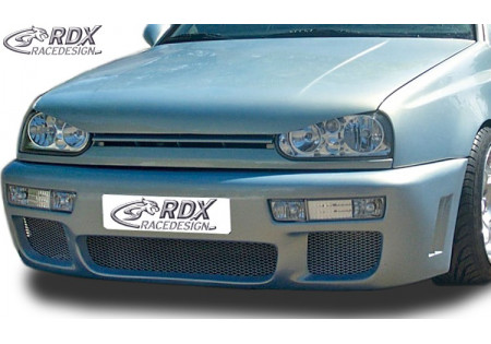 RDX Front bumper VW Golf 3 & Vento GT4