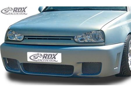 RDX Front bumper VW Golf 3 & Vento GT4 clean