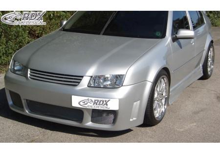 RDX Front bumper VW Bora GT4