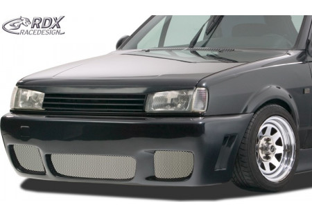 RDX Front bumper VW Polo 3 86c2f GT4 RDFS027