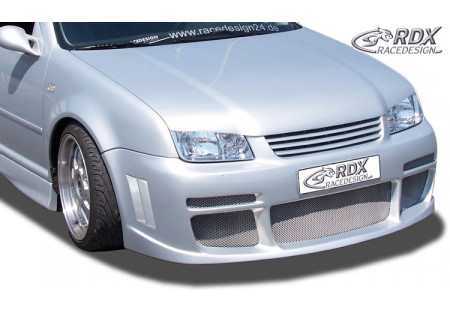 RDX Front bumper VW Bora GT-Race with Side Intakes RDFS030K